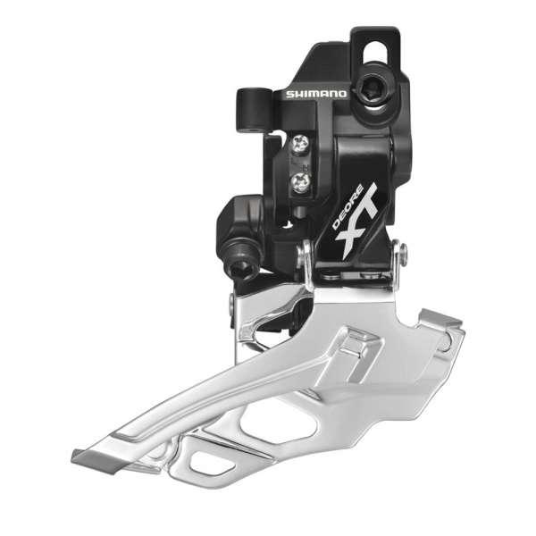 Shimano Deore XT Umwerfer FD-M786TD6L