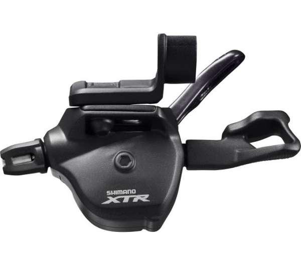Shimano XTR Schalhebel I-Spec II SL-M9000ILBP