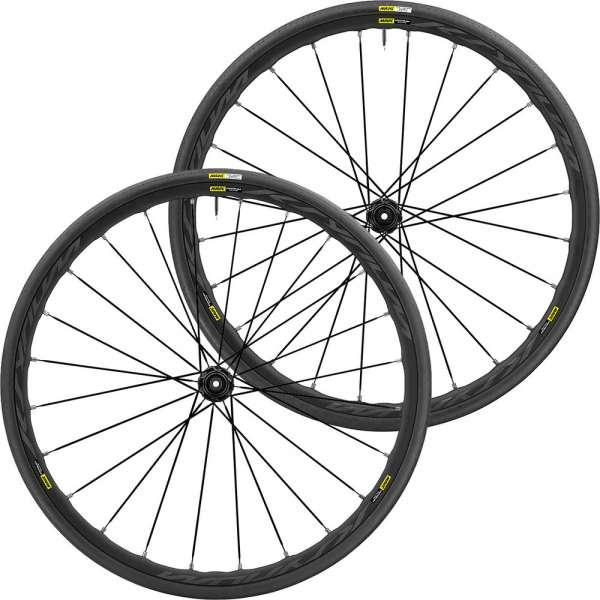 Mavic Laufradsatz Ksyrium Elite Disc centerlock