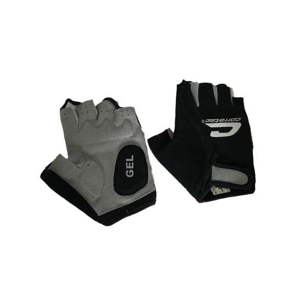 Corratec Handschuhe schwarz