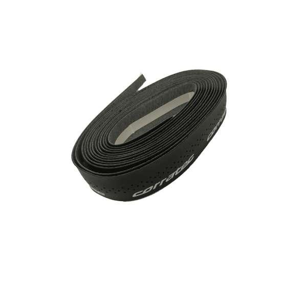 Corratec Micro Fibre Lenkerband Schwarz