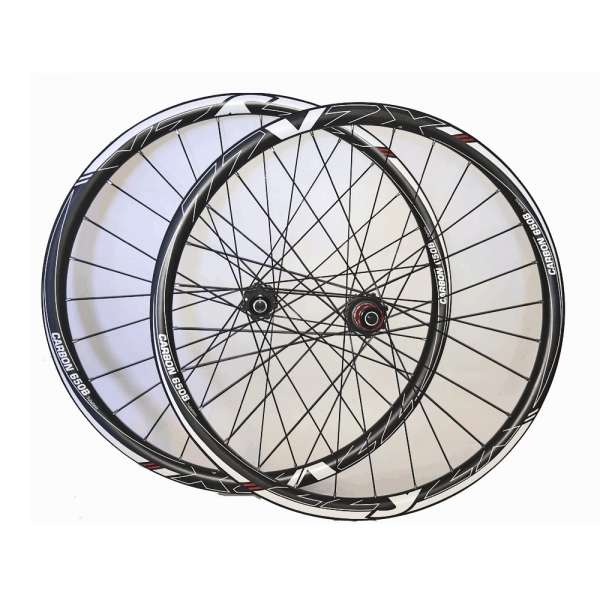 ZZYZX MTB 27,5 Zoll Carbon Disc Laufradsatz