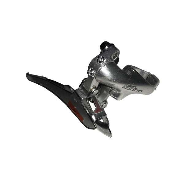 Shimano Umwerfer FD-A551 RiX100 28.6mm
