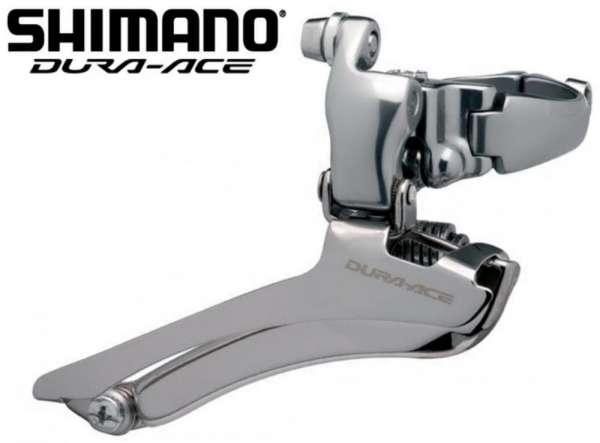 Shimano DURA ACE Umwerfer FD-7800 2 x 10 31,8