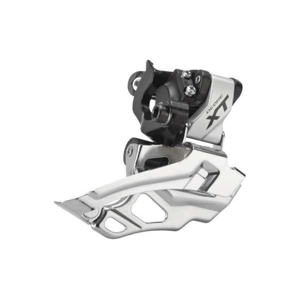 Shimano XT Umwerfer FD-M786X6SA 34,9mm