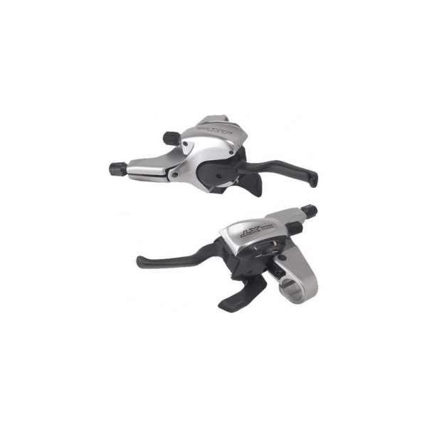 Shimano XT Schalt-/Bremshebel ST-M760 Set
