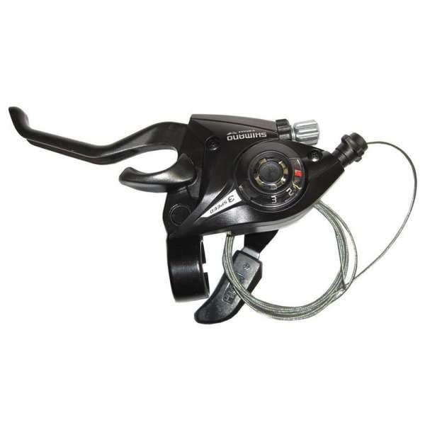 Shimano Altus ST-EF51 3 / 8 fach