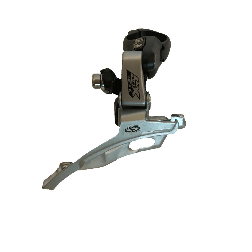Shimano XT Umwerfer FD-M77110L6