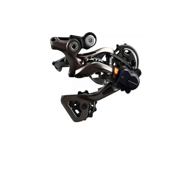 Shimano Schaltwerk XTR RD-M9000 11-fach, Mittellang, Direktmontage, 221 g